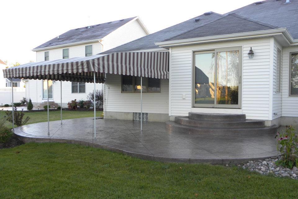 Concrete Contractor Solid Ground Concrete Inc Buffalo Ny