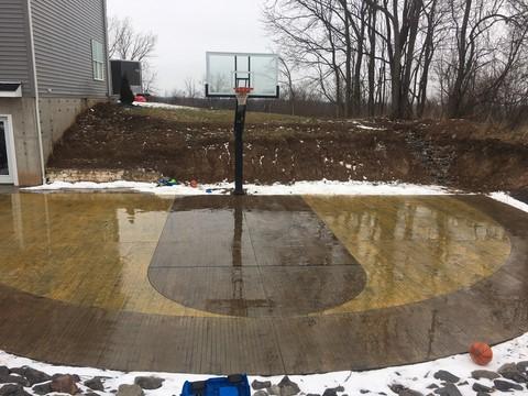 Concrete Contractor Services Solid Ground Concrete Inc